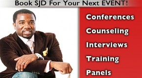 Book SJD For Your Next EVENT