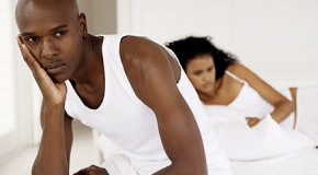 Celibacy in 2012: Does She Have To Give It UP?