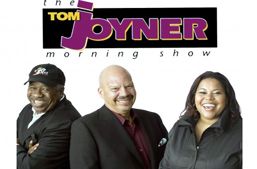 Did You Miss Steven's Interview With His Close, Personal Friends Tom Joyner & Jacque Reid?