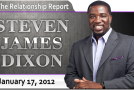 """The Relationship Report – """"The State of Manhood in America"""" – Part I"""
