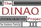 The Divorce Is Not An Option Project – Hudson Family – Week 3