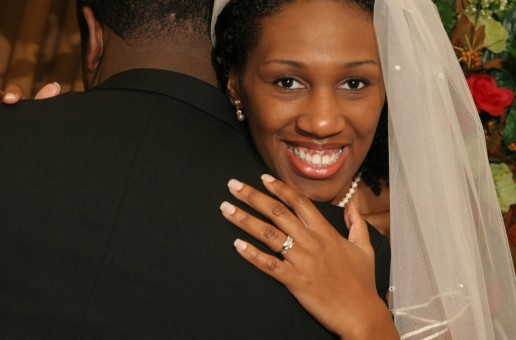 Why I Married A Black Woman